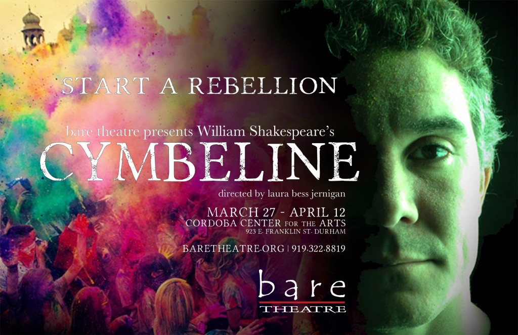 Cymbeline Poster v5 preview