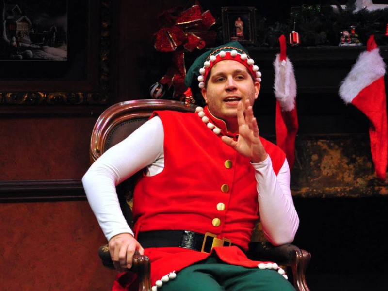 Hump Day Theatre Guide 12/10/14